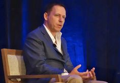 """And Then They Came for Me …    Yesterday was Halloween in the United States where children dress up and try to scare people as they """"trick-or-treat"""" for candy. Yet the only horror I experienced was watching Peter Thiel stand in   http://feedproxy.google.com/~r/BothSidesOfTheTable/~3/ftwDVQgPAb8/and-then-they-came-for-me-ee970a6112c1"""