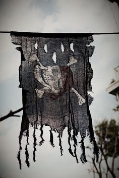 Pirates will be hanged | The Machiavellian