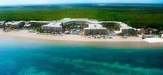 Breathless - Riviera Cancun, Mexico