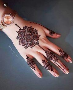 Desain Henna Cantik & Wedding - Apps on Google Play