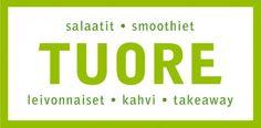 Salaatti-kahvila Tuore Jyväskylä - Kaikki herkullinen ei ole epäterveellistä