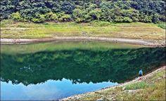 [ 대청호오백리길 18구간 ] 장수바위길 :  두메산골이 품은 호수 … 호수, 가을을 비추다