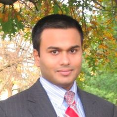 Meet Dr. Akash Agrawal, Your Waldorf MD Dentist