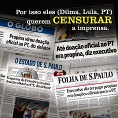 O Brasil da mídia e o Brasil de verdade