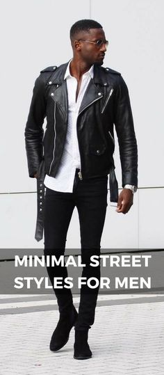 9 Minimalist Street Style Looks You Should Try – LIFESTYLE BY PS #Fashion