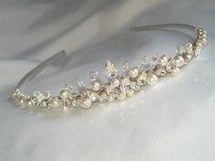 helen curtis handmade wedding tiaras - handmade wedding tiaras and crowns   Elfin