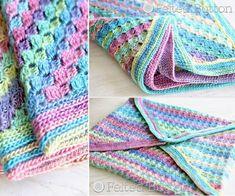 Spring Into Summer Blanket