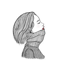 el otoñohace a cualquier persona un 80% más atractiva.Sara Herranz