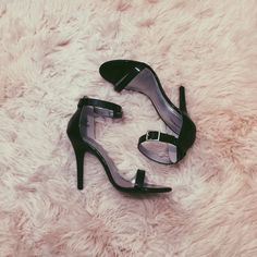X-Appeal Patent Leather Heels New with box True to size Feel free to ask me any questions Thanks for browsing my closet! Happy Poshing X-Appeal Shoes Heels