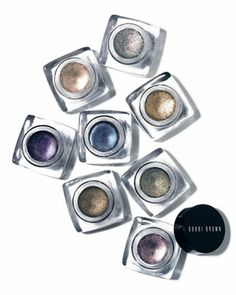Bobbi Brown Metallic Long-Wear Cream Shadow http://rstyle.me/~22Oiz