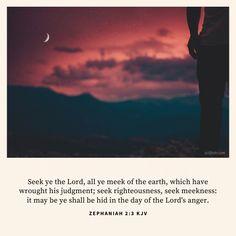 Top 25 Most Popular Bible Verses in Zephaniah