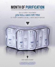 MONTH OF PURIFICATION JANUARY 2014