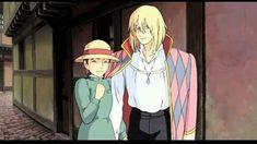 Howl Et Sophie, Princess Zelda, Anime, Fictional Characters, Art, Castles, Art Background, Kunst, Cartoon Movies