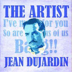 Jean Dujardin - The Artist
