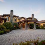 $15.8 Million 14,000 Square Foot Mansion In Richmond, British Columbia.