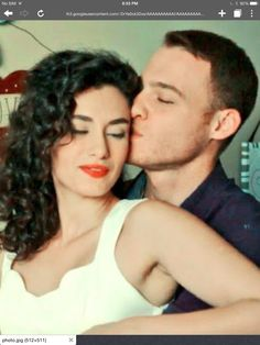 zeyneb and kerem noo they married and they have one dugther but the question is that how old are they?