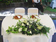 mesa de novios boda mexicana - Buscar con Google