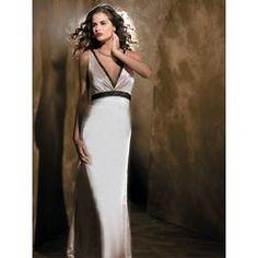 / 1 for Beautiful Bride, Wedding Planning, Formal Dresses, Fashion, Dresses For Formal, Moda, Formal Gowns, Fashion Styles, Formal Dress