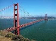 San Francisco is where I was created lol