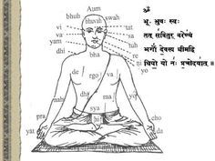 """""""The Gayatri Mantra is said to be the oldest and most powerful of mantras, being thousands of years old. It purifies the person chanting it as well as the listener as it creates a tangible sense of well being in whoever comes across it. Translated, it means """"May all beings on earth reach enlightenment,"""" but as with all mantras, the meaning of the Sanskrit words isn't as important as the effect the vibrations of the words have on the body and energy centers"""" - Deva Premal"""