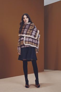 See by Chloé RTW Fall 2015 - Slideshow
