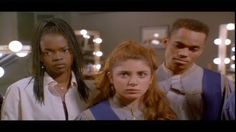 #SisterAct 2: Back In The Habit (1993) Alanna Ubach, Sister Act, Acting, Sisters, Cow, Cattle