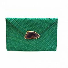 Statement Clutch - The tree from Heaven by VIDA VIDA 9rTCMQ