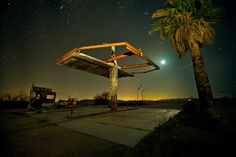 gas station dinosaurs california - Google Search