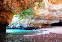 Benagil, Algarve