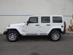 2014 Jeep Wrangler Unlimited Sahara. If they would just fancy up the interior of these things,  I would buy one!! Jeep 2014, 2014 Jeep Wrangler, Jeep Wrangler Sahara, Jeep Rubicon, Jeep Wrangler Unlimited, My Dream Car, Dream Cars, Jeep Range, E90 Bmw