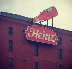 Heinz History Center - just one of the sights to see on Pittsburgh Running Tours Strip District 5k tour