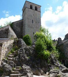 Village fortifié de la Couvertoirade 12