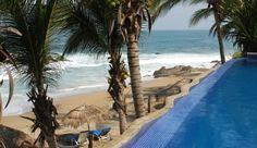 Playa Escondida, Sayulita, Mexico