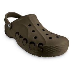 Crocs Baya Men's Clogs, Size: