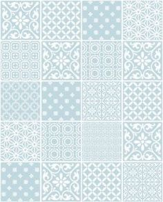 Image result for duck egg blue tiles
