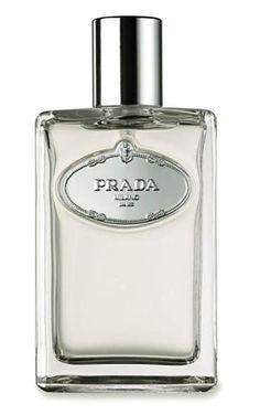 """Un de mes parfum préféré """" infusion d'homme """""""