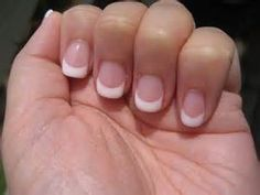 Pink and White Gel Nails http://www.yelp.com/biz_photos/monaco-nails ...