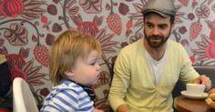 Suécia obriga pais a tirar pelo menos 3 meses de licença-paternidade