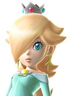 baby from maroi krt you can print | princess Rosalina (mario kart wii) | Publish with Glogster!