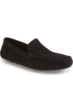 UGG 'Henrick' Driving Shoe (Men). #ugg #shoes #