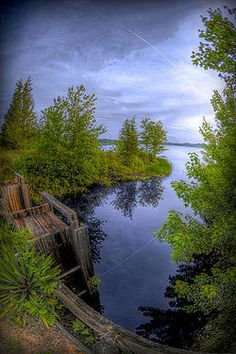 Chatsworth Lake, NJ
