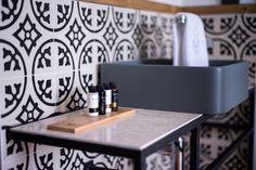 Ph by K. Ph, Minimalism, Sunday, Bathroom, Natural, Table, Furniture, Home Decor, Washroom