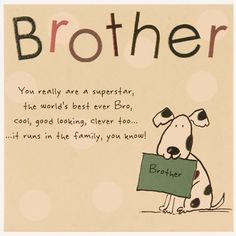 Funny Birthday Images For Brother Funny Stuff Pinterest Happy