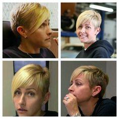 12 Best Hair Styles Images In 2015 Short Hair Styles Cute Hair