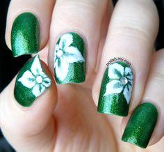 20 Brilliant Ideas To Design Your Nails