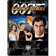 Rent Licence to Kill starring Timothy Dalton and Carey Lowell on DVD and Blu-ray. Get unlimited DVD Movies & TV Shows delivered to your door with no late fees, ever. One month free trial! James Bond Movie Posters, James Bond Movies, Carey Lowell, Wayne Newton, Capas Dvd, Licence To Kill, Timothy Dalton, Films Cinema, Anos 80