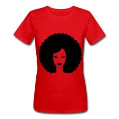 Afro Sistah! T-Shirt | Spreadshirt | ID: 13183825