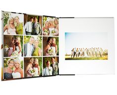 Photo Album Printing WHCC - White House Custom Colour - Albums