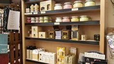 We have a great selection of Tyler Candle Company products
