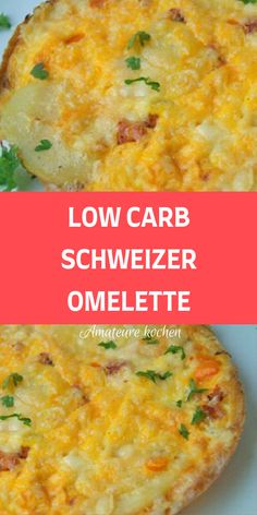 Omelette, Paleo, Food And Drink, Pizza, Vegetables, Recipes, Low Carb Dinner Recipes, Food Portions, Swiss Guard
